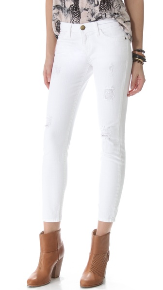 Current/Elliott The Stiletto Jeans | SHOPBOP