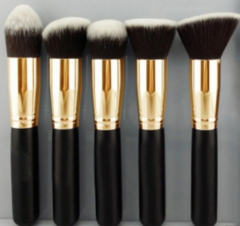 Professional Contour Make-Up Brushes – Dream Closet Couture