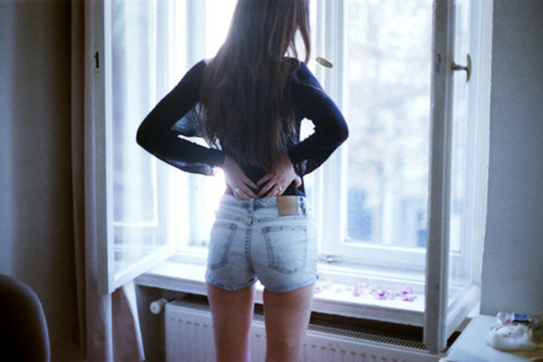 shorts hipster High waisted shorts