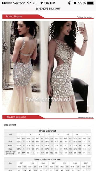 dress prom dress long prom dress sequin dress