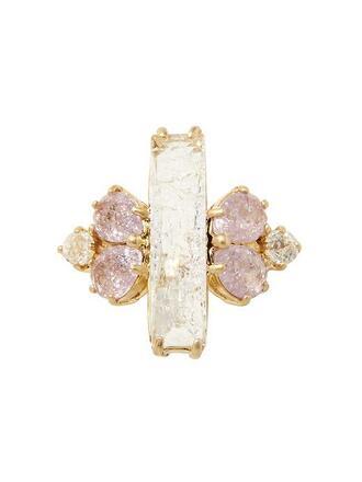 jewels crystal jewelry crystal ring crystal quartz