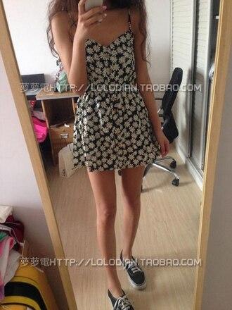 dress summer dress floral