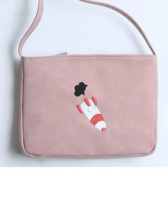 bag pink shoulder bag