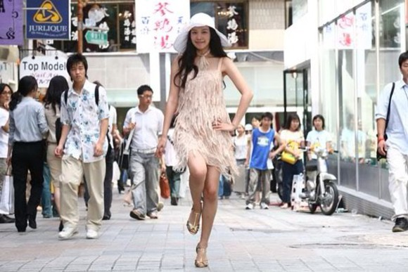 fringe kdramas korean korea K-pop frilly asian formal casual kdrama pink dress