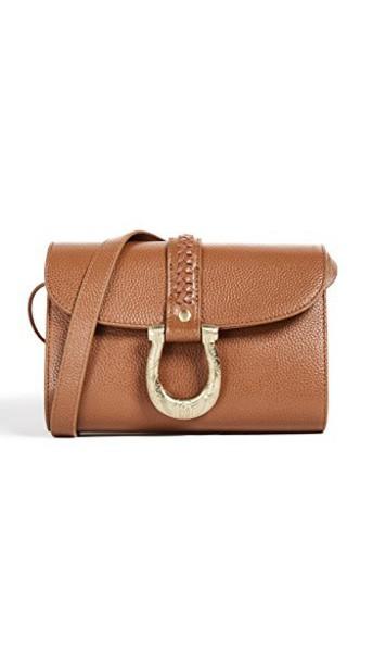 Sancia cross mini bag