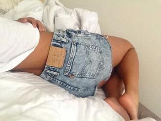 shorts levi's 501 jeans