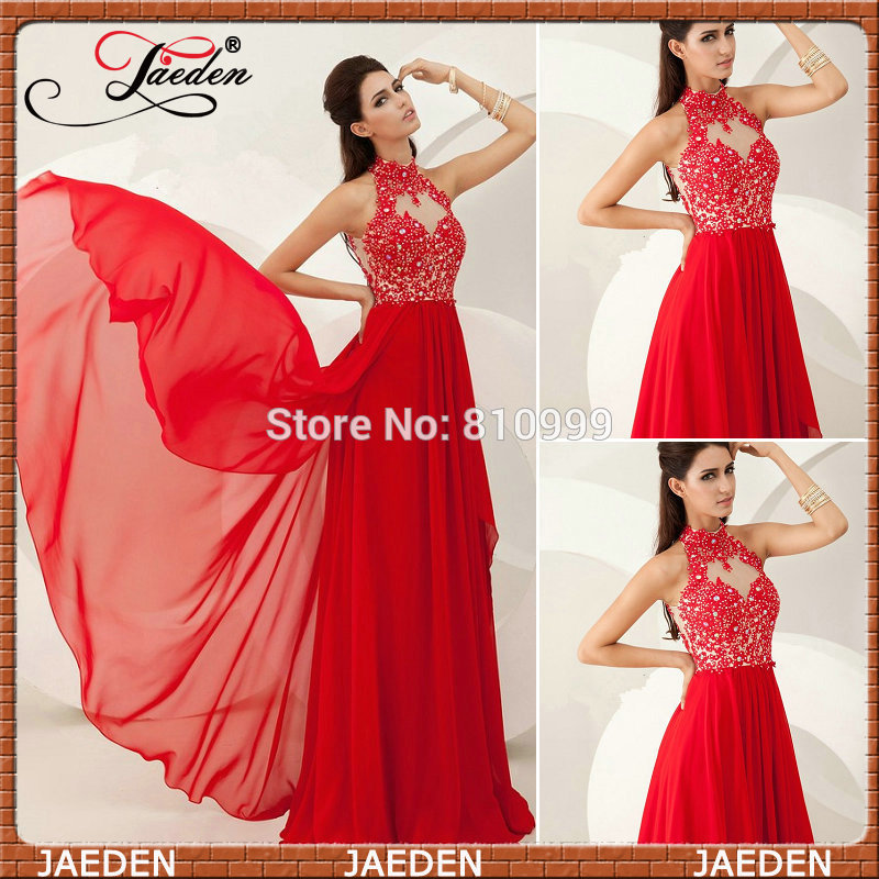 ZW268 Long Evening Dress 2014 New Arrival Formal Dresses High Appliuqe Prom Dress Long Dress Long Dresses Evening Sexy On Sale on Aliexpress.com | Alibaba Group