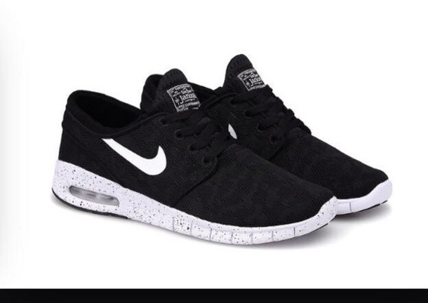 shoes nike hat