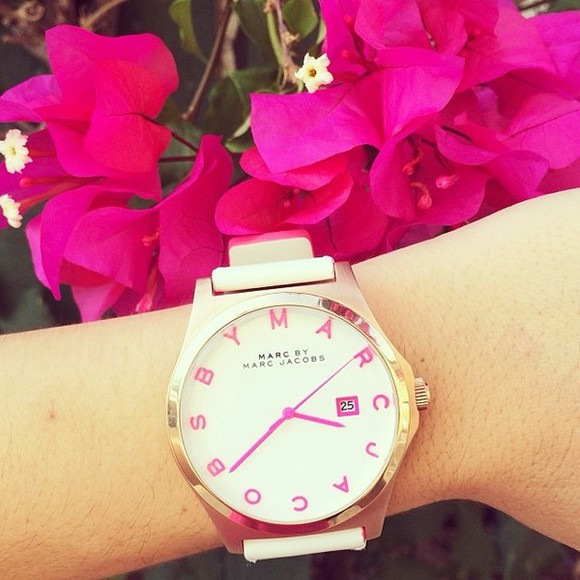 marc by marc jacobs jewels marc jacobs watch watch