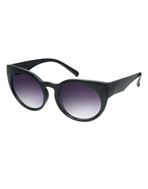 ASOS | ASOS Chunky Kitten Sunglasses at ASOS