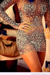 dress,gold,glitter,nude,party dress,shiny,beautiful,sparkle