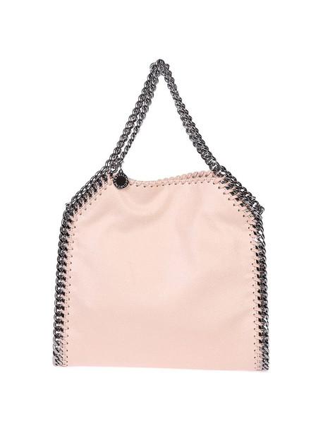 Stella McCartney bag leather bag leather pink