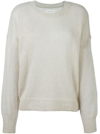 jumper nude sweater