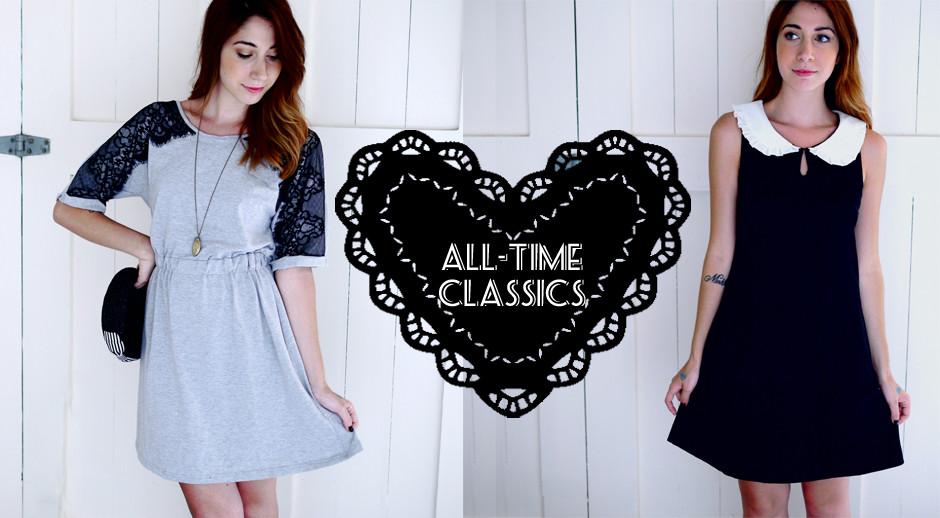 Wonderland of Sweet Vintage-Inspired Clothing | Lalamagic // The Vintage-Inspired Fashionista