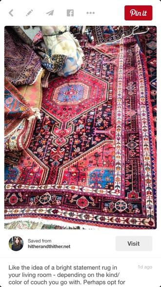 home accessory rug persian carpet
