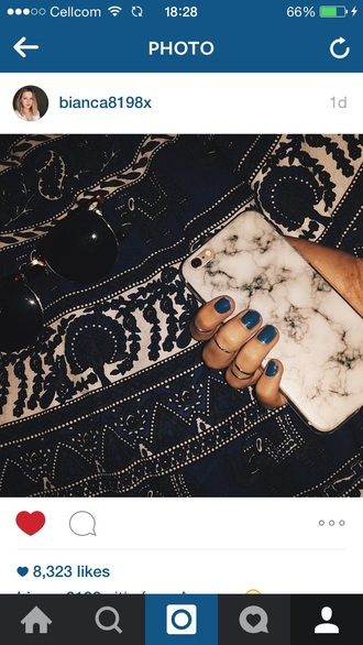 phone cover white white marble marble iphone iphone case iphone cover