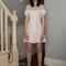 Daisy | broderie day dress pre-order | daisy