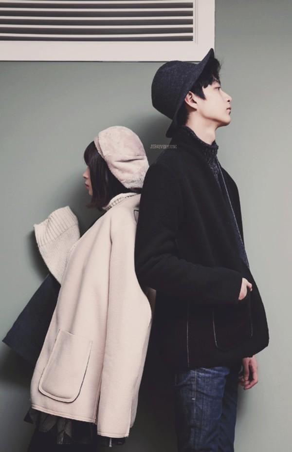 Coat Pink Pastel Japan Japanese Korean Fashion