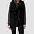 Womens Gion Parka Jacket (Black) | ALLSAINTS.com