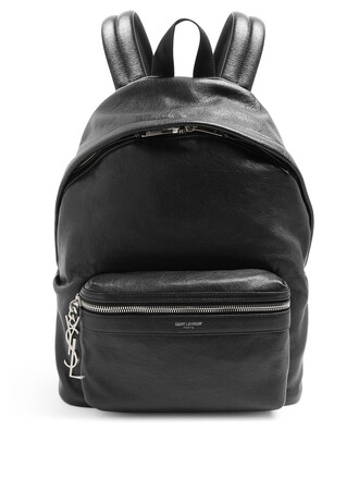 mini backpack leather backpack leather black bag