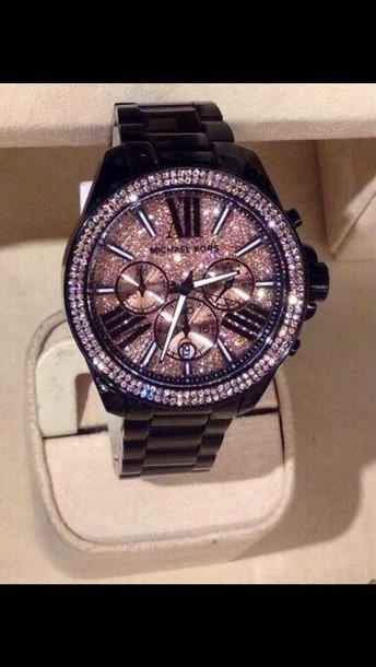 Jewels Watch Michael Kors Watch Michael Kors Michael