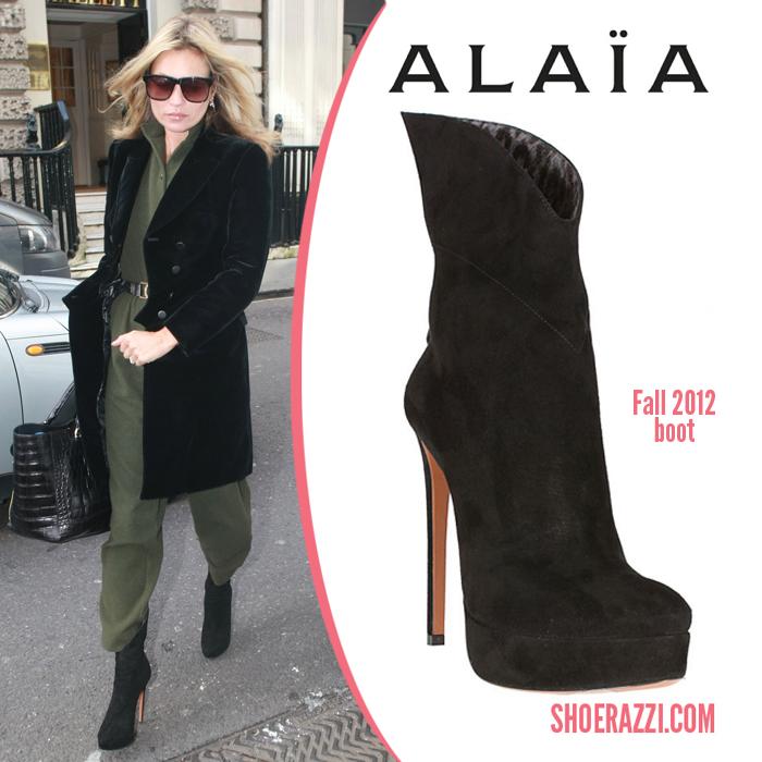 Buy Azzedine Alaia Designer Shoes Amp Heels Online Shoerazzi