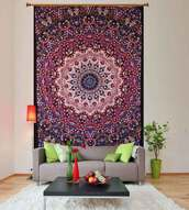 home accessory,star mandala tapestry,hippie,tapestry,red,yellow,aztec,boho,bohemian,pretty,tribal pattern,jewels,indie,bedding,bohemiam,mandala wall hanging,neon home accessory,boho tapestry,boho chic,wall tapestry,wall decor tapestry,tumblr,royal furnish,hippie tapestry,hippie tapestries,mandala tapestry,bohemian tapestry,bohemian tapestries,bedspread bedcover,hippie wall hanging,elegant wall hanging,tenture,gypsy,blankets,orange,print,bedroom,dorm room,cheetah scarf,carpet,burgundy,elephnat tapesty,hippie chic,urban