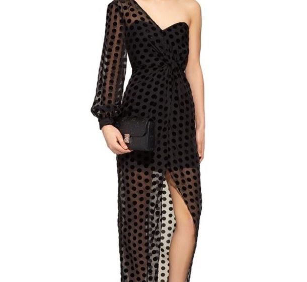 dress @black