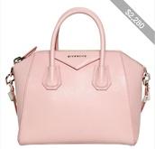 bag,pastel pink bag