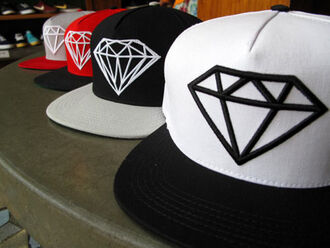 hat amazing cap tumblr tumblr girl diamonds swag swag girl black and white grey and black red and black grey and red style skater style