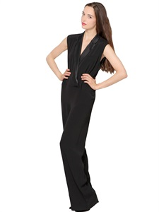 JUMPSUITS - AMERICAN RETRO -  LUISAVIAROMA.COM - WOMEN'S CLOTHING - SALE