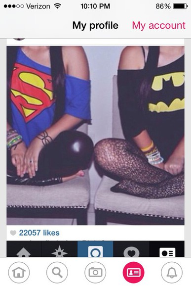 top batman and superman
