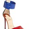 Christian louboutin harler ankle strap pump (women) | nordstrom