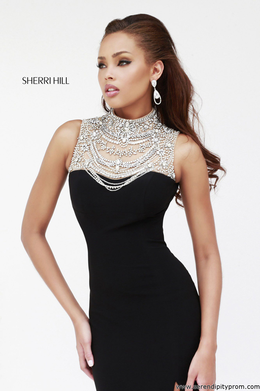 Prom -Sherri Hill 21355 prom dress - Sherri Hill 2014 prom dresses ...