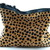 BACK IN STOCK – Spotted II Calf Hair & Leather Statement Clutch