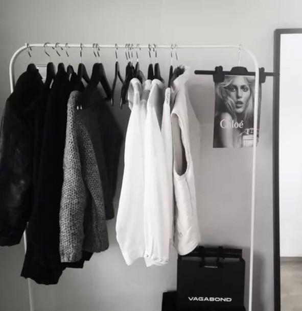 blouse dressing home decor minimalist