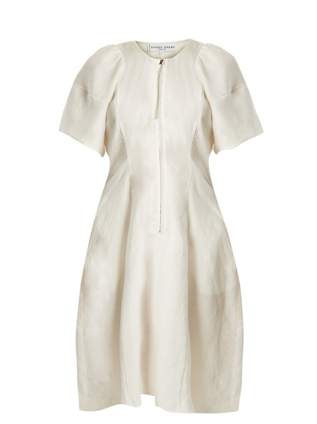 Apiece Apart dress cream