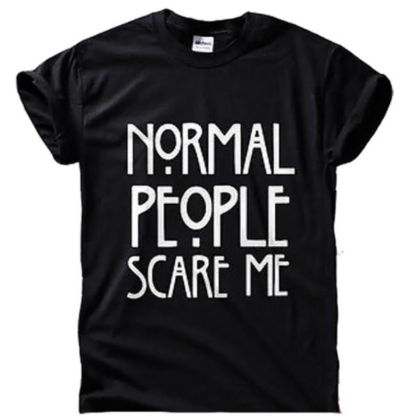 t-shirt shirt black and white