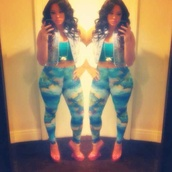 pants,emily b