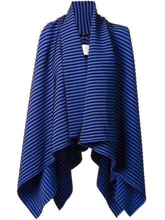 cardigan women blue sweater
