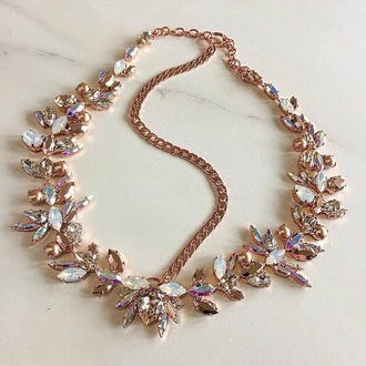 jewels gold statement necklace necklace jewelry bling head jewels headpiece headband hippie headband