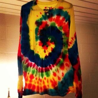 shirt tie dye tyed shirt tye and dye tie dye tye dye shirt