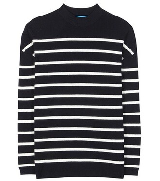 sweater wool sweater wool blue