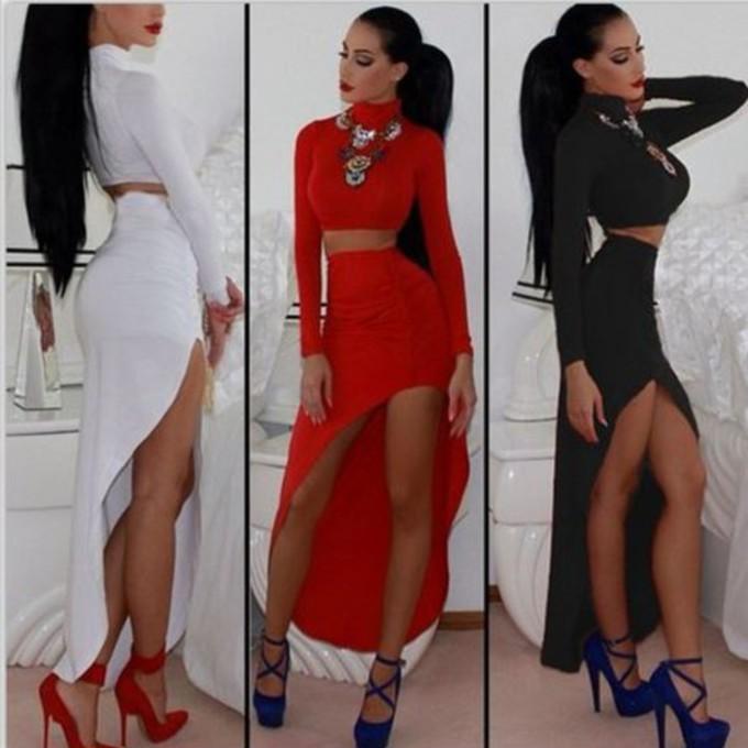 Short White Fitted Dress Fitted White Dress Skirt Black