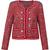 Casaco FiveBlu Chic Vermelho - Compre Agora | Dafiti