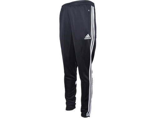 adidas Condivo 14 Training Pant >> Easy Returns >> Black Soccer Pants