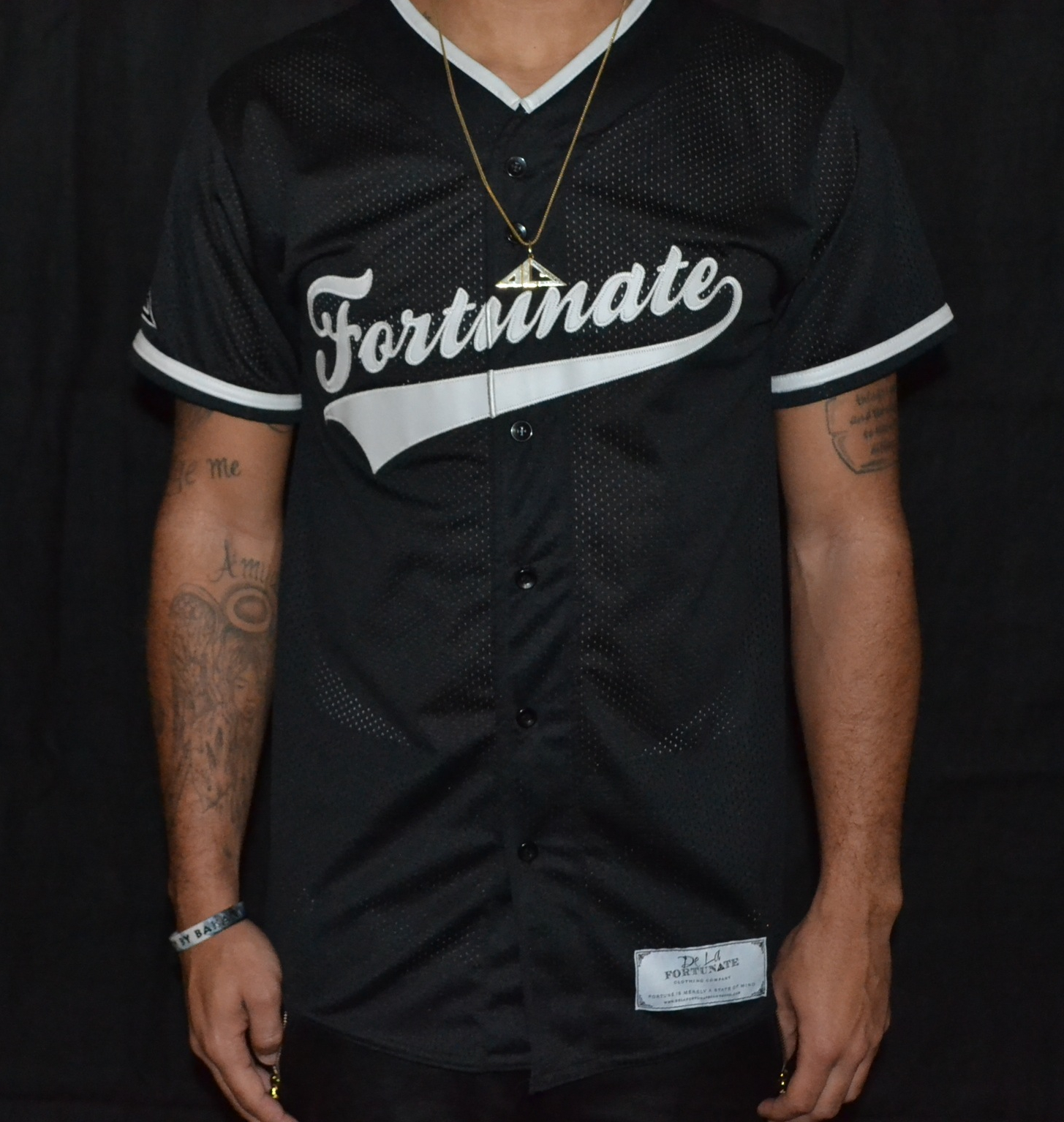 Jersey | De La Fortunate Clothing