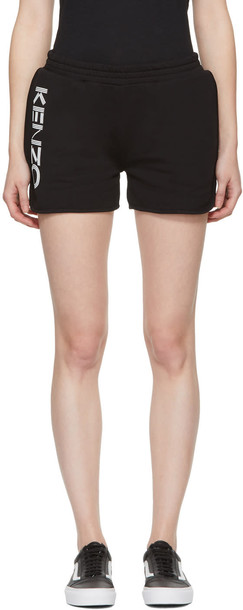 Kenzo shorts black