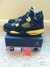Jordan 4 Thunder: Athletic | eBay