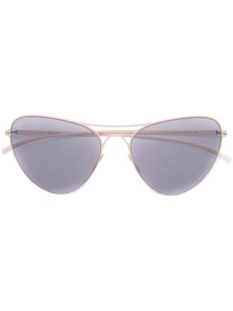 women sunglasses aviator sunglasses nude
